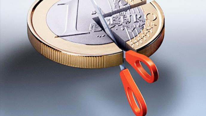 """Irish bailout is gambling with British taxpayers' money"""