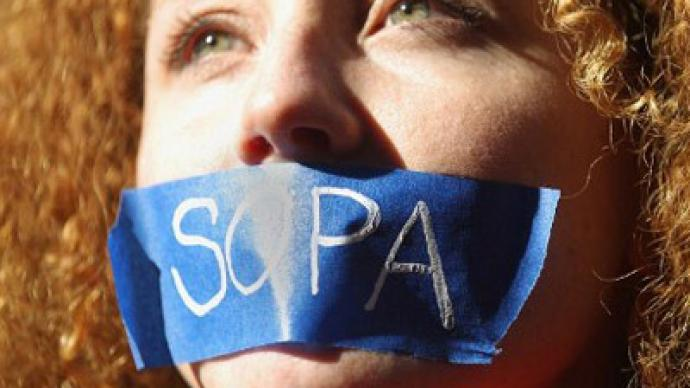 'Irish SOPA' made law