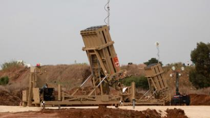 Israelis resort to phone apps to escape Hamas rockets