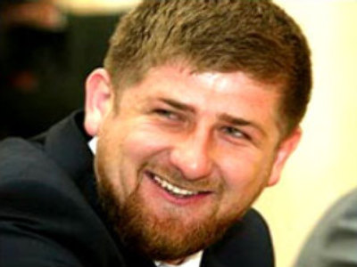 Is it safe in Chechnya? Ask the top man