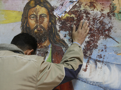 15 years in jail: Egyptian family charged for attempting to restore Christian names