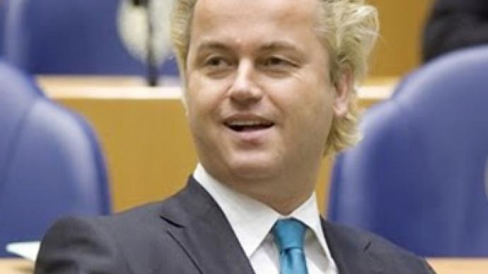 Netherlands resume trial of anti-Islamic MP Wilders
