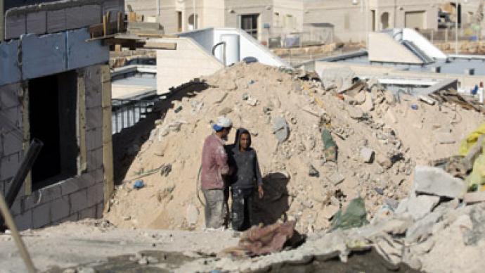 Israel steps closer to 1,500 new settlements in East Jerusalem