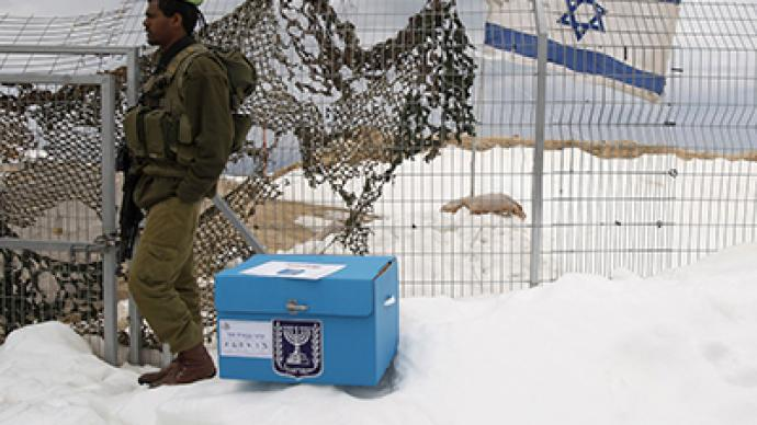 IDF soldiers abandon post over refusal to do cleaning, guard duty
