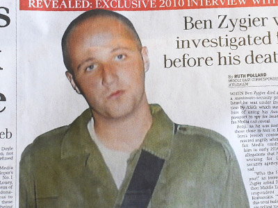 'Prisoner X' plot thickens: Israel 'implicates' Australia in scandal