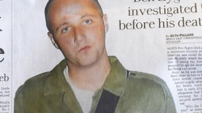 Australia launches probe into 'Prisoner X' suicide, demands answers from Israel