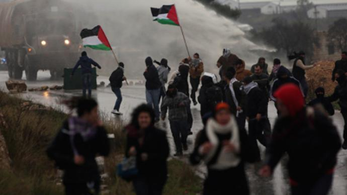 Israel uses deadly weapons on unarmed Palestinian protesters - watchdog