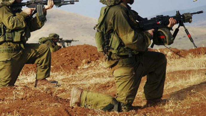 Israel orders demolition of 8 Palestinian villages for IDF training sites