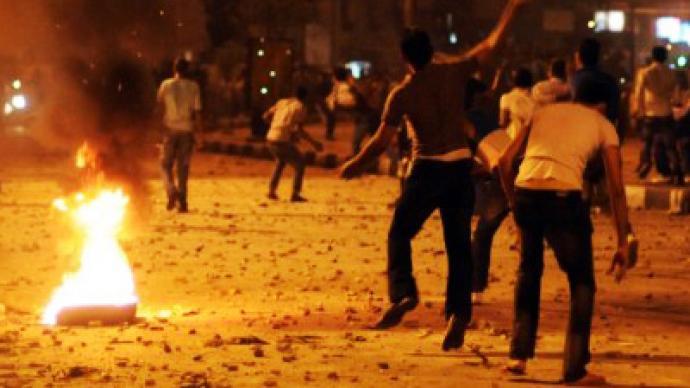 Israel fears Egypt scenario in Jordan