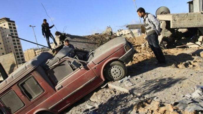 More deaths as violence escalates between Israel and Gaza