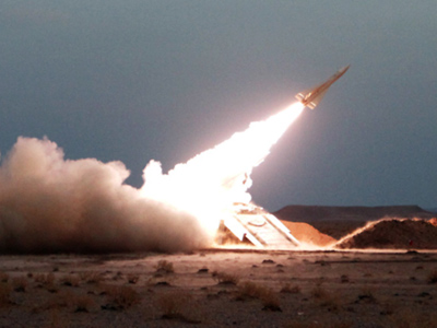 New pillar of defense: Israel successfully test fires David's Sling