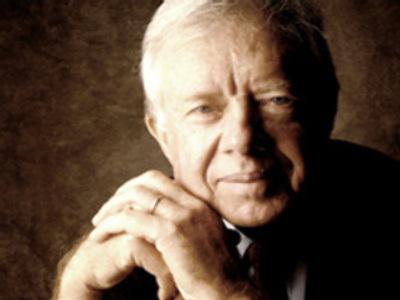Carter heads to Cuba to dicuss held US prisoner, economy
