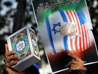 US betrayal of Palestine puts damper on Arab Spring