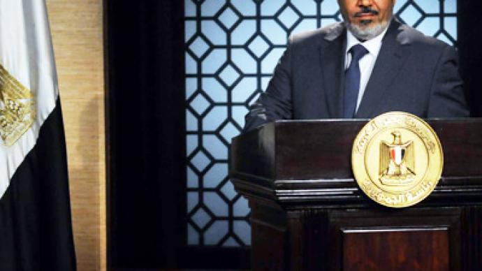 'Islamic Awakening': Morsi's Egypt turns to Iran - report