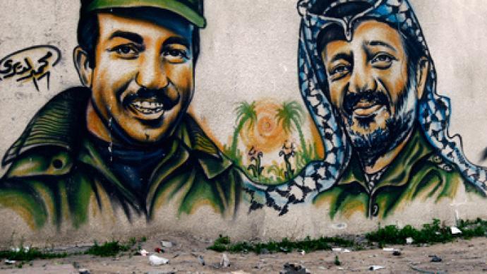 In the firing line: Israel admits killing Arafat deputy in 1988