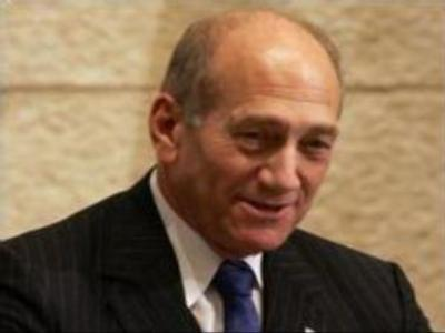 Israel: Mass rally to oust Olmert