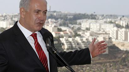 Israelis head to polls, Netanyahu projected to win