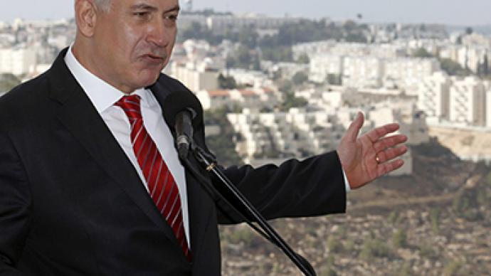 Netanyahu cops flak for hawkish response to Palestinian UN success