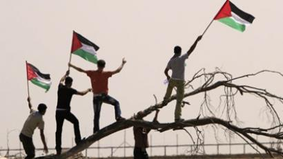 """Israel must recognize Palestinian catastrophe"" – Israeli Arab activist"