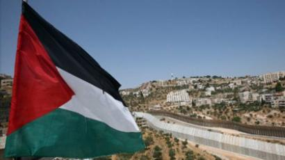Israel prepared to stay in West Bank at all costs