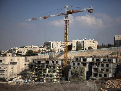 Israel may revive illegal Palestinian home-razing policy