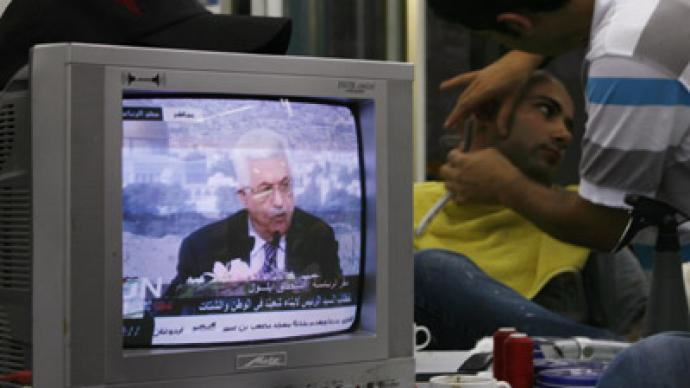 Israel raids West Bank TV stations