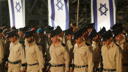'Arab Spring plunges Middle East back into 1950s for Israel'