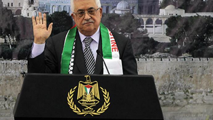 Israel threatens to 'topple' Abbas if Palestinians win statehood - report