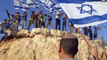 UN reports alarming increase in Israeli violence