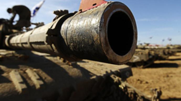 Israel 'violates' ceasefire conditions