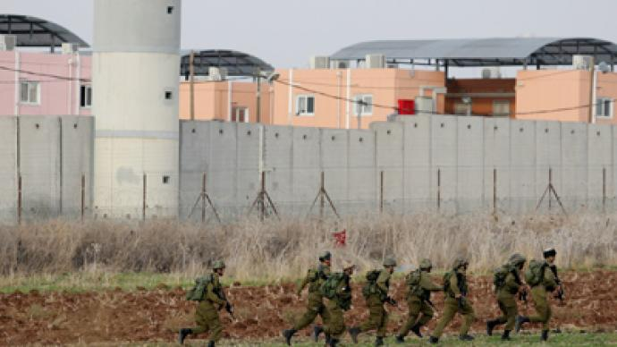 Israel's new barrier with Syria: Another brick in the 'apartheid' wall?