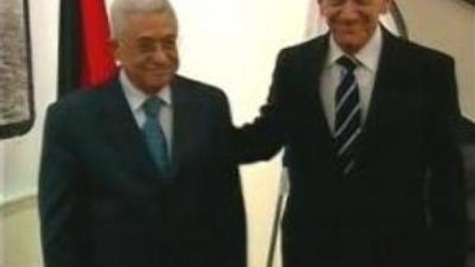 Israeli and Palestinian talks: 'Only a beginning'