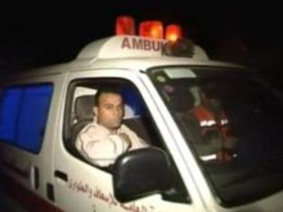 Israeli army continues Gaza air strikes