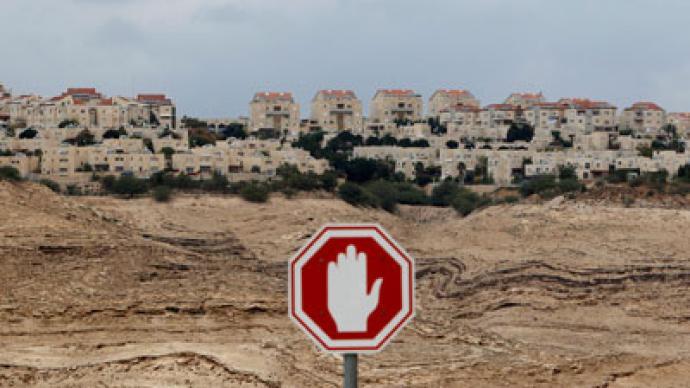 Israeli settlements continue in occupied territories despite UN scolding
