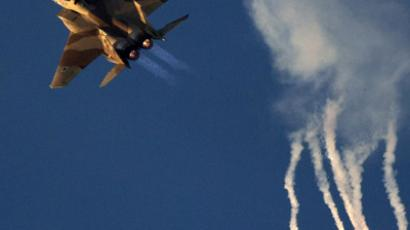 Syria files UN complaint over Israeli airstrike, Iran warns of 'serious consequences'