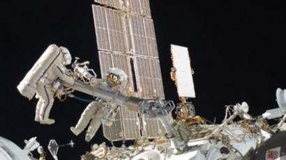 ISS threatened by possible 'mold and bacteria contamination' inside cargo spacecraft