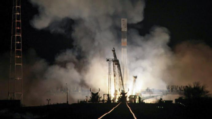 ISS gets payload