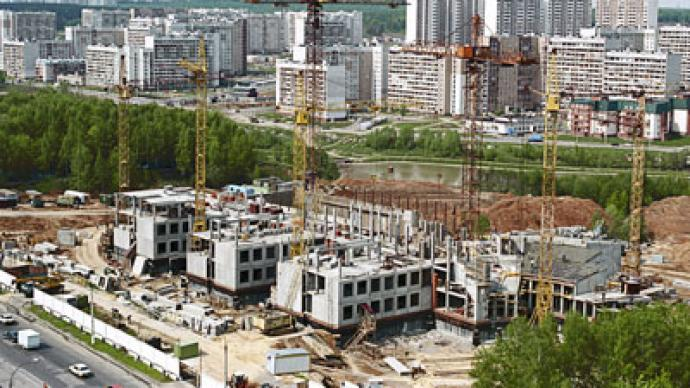 IT ghetto? Russian minister proposes special luxury city district for IT workers