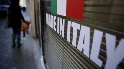 Italian province offering €15 billion for financial sovereignty