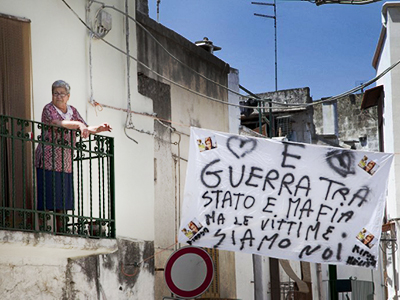 An offer they can't refuse: Italy dissolves 'mafioso' city council
