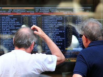 Ireland joins junk sovereign debt club