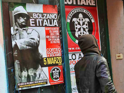 Italy risks brain drain amid tough job market