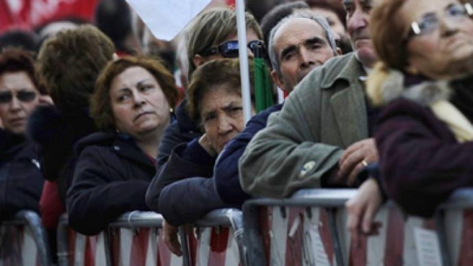 Italy risks brain drain amid tough job market