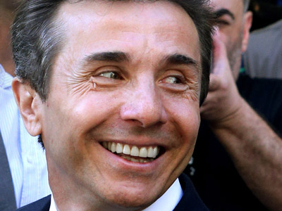Saakashvili provoked war with South Ossetia - Georgian nominee for PM