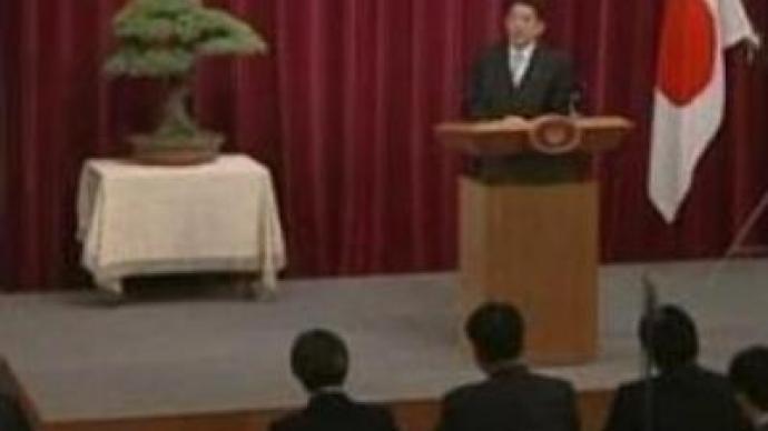 Japan criticises North Korea over nukes
