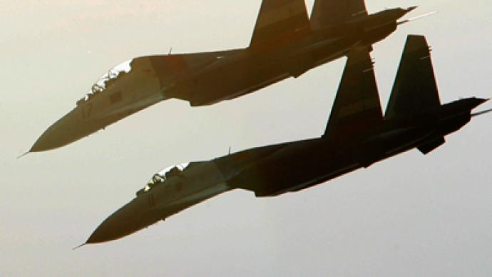 Moscow denies Russian fighter jets violated Japanese airspace