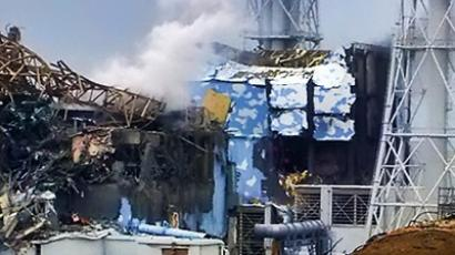 Efforts to avert total meltdown at Fukushima reactor 1 continue