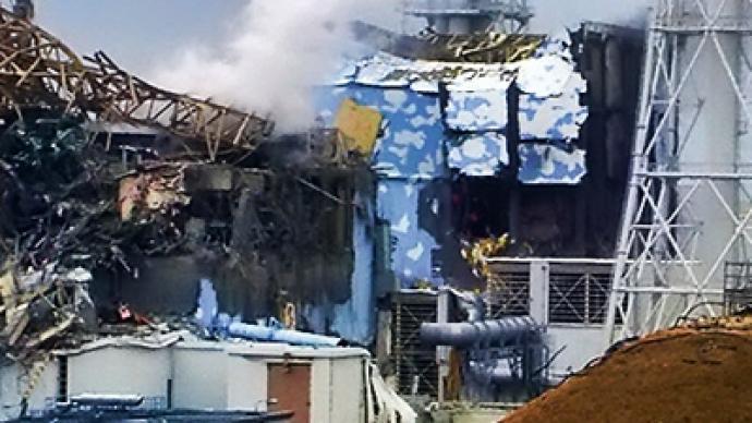 Smoke forces evacuation at Fukushima reactor