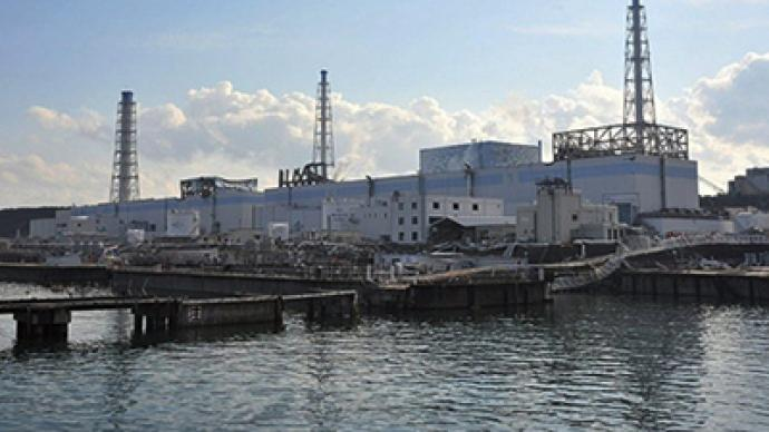 Fukushima operator under fire over false radiation reports