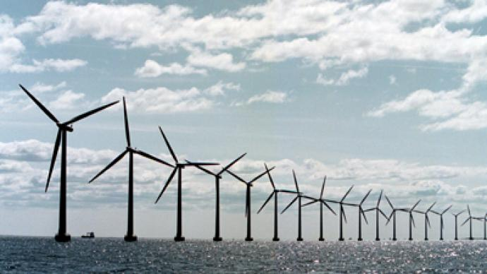 Japan to start building world's biggest offshore wind farm this summer